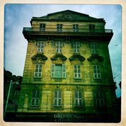 #galeriedart #cotdazure #streetphotography #ницца #nice #архитектура #линиижизни #lineoflive