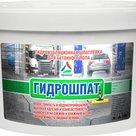 Гидрошпат - гидроизоляционная шпатлёвка для бетонного пола в Москве