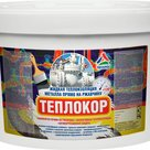 Теплокор - жидкая теплоизоляция металла в Санкт-Петербурге