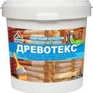 Древотекс - тонирующий антисептик по дереву без запаха, 20кг в Омске