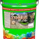 Тексол - лак для бетона, плитки, камня, бетонных полов глянцевый в Ставрополе