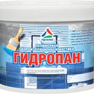 Гидропан - полимерная гидроизоляционная мастика для внутренних работ в Ставрополе