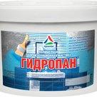 Гидропан - акриловая гидроизоляционная мастика в России