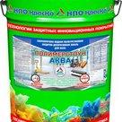 Полимерстоун-Аква  сверхпрочная краска для бетонных полов (без запаха) в Ставрополе