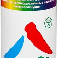 Нержамет-аэрозоль - антикоррозионная аэрозольная краска (в баллончиках) для металла
