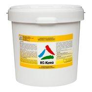 КС-Клей - универсальный строительный клей на основе жидкого стекла