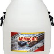 Армасил - преобразователь ржавчины бескислотный