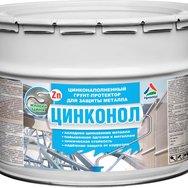 Цинконол - холодное цинкование металла