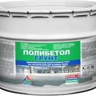 Полибетол-Грунт - полиуретановый грунт для бетонных полов (без запаха)