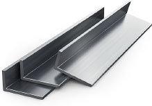Уголок сталь г/к №10 ГОСТ 8509-93
