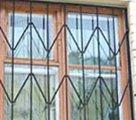 Решётки на окнах – элемент безопасности и декора