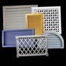 Вентиляционные решетки: описание, разновидности, свойства