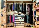 Гардеробная комната и как ее обустроить