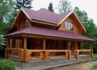Загородный дом эконом класса: купить или построить?