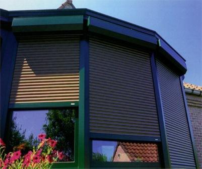 использование рольставен в частном доме поможет сократить расходы на отопление до 40%