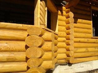 покрытие поверхности антипиренами может предотвратить возгорание дерева