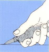 швы отрезов герметизируют специальным клеем и плотно заполняют им шов