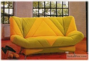 диван с механизмом клик-клак