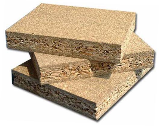 Cвязующие для древесностружечных плит