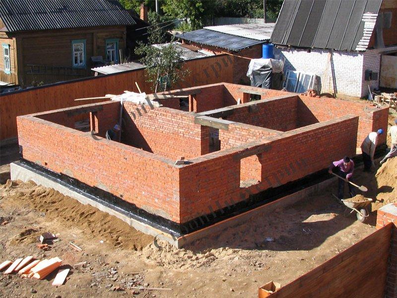 Бани. Вот уже много лет при строительстве домов, коттеджей, заборов и