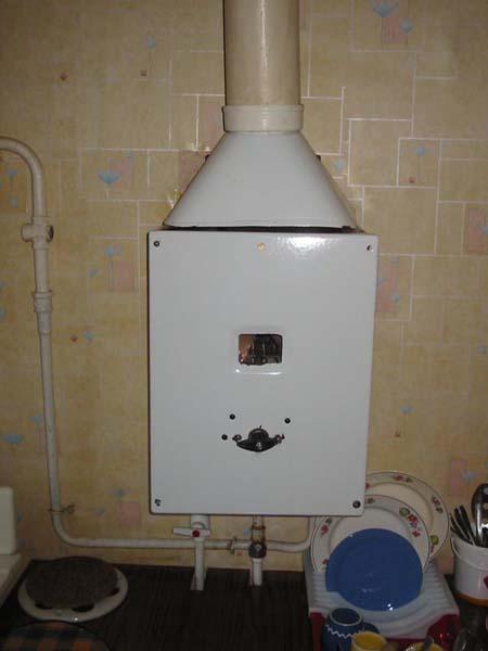 гофра для газового котла - Нужные схемы и описания для всех.