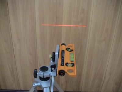 Лазерный уровень своими руками 48