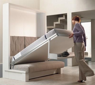 Шкаф кровать диван трансформер  екатеринбург