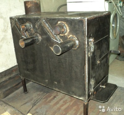 Кожухотрубный теплообменник Alfa Laval ViscoLine VLM 15x16/102-6 Орёл