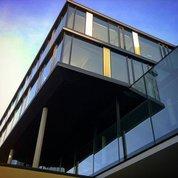 #здание страховой компании #aachenmünchener от архитектурного бюро #kadawittfeldarchitektur. #architecture #modernarchitecture #design #архитектура #современнаяархитектура