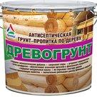 Древогрунт  антисептическая грунт-пропитка по дереву в Омске