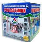 POLLASTiMAX Жидкая плитка  двухкомпонентный эпоксидный наливной состав без запаха в Омске