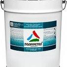 Полиуретол антикоррозионная атмосферостойкая полиуретановая грунт-эмаль по металлу. Тара: 6кг в Краснодаре
