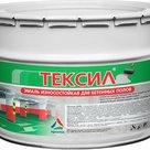 Тексил - эмаль износостойкая для бетонных полов, матовая в Москве