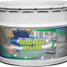 Эпостоун-Ультра - водно-эпоксидная эмаль для бетонного пола (глянцевая) в Москве