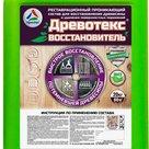Древотекс Восстановитель  реставрационный состав для быстрого и глубокого осветления деревянных поверхностей в России