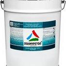 Полиуретол - двухкомпонентная полиуретановая грунт-эмаль для металла в Краснодаре