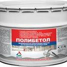 Полибетол - полиуретановая эмаль для бетонных полов без запаха в России