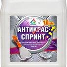 Антикрас-Спринт - смывка супербыстрая для старой краски в России