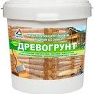Древогрунт  антисептическая грунт-пропитка по дереву в Краснодаре