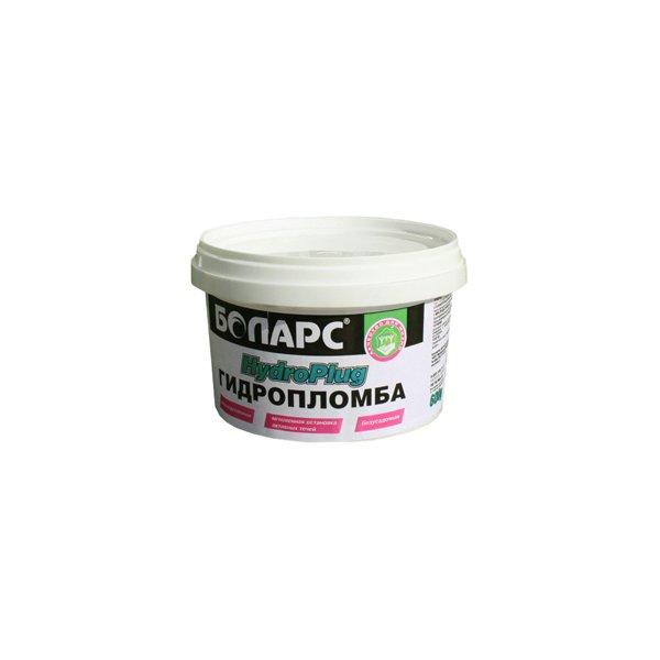 Гидроизоляционная смесь HydroPlug