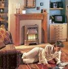 Что делать, если зимой отключили обогрев дома