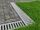 Как устроить систему дренажной очистки воды на участке