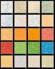 Мультиколорная краска – новая технология окрашивания поверхностей