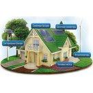 Технологии энергосбережения для частного дома