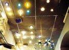 Точечные светильники для подвесных потолков и их классификация. Преимущества и недостатки ламп накаливания