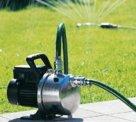 Водяные насосы