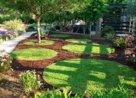 Домашний стильный сад