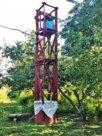 Строительство водонапорной башни для личного пользования