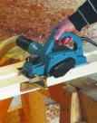 Инструменты для работы с древесиной, пластиком и металлом