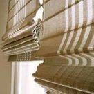 Как сделать римские шторы своими руками